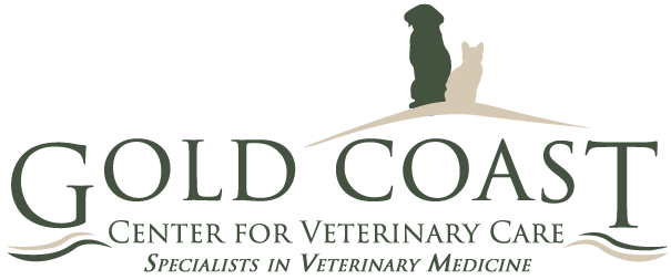 Gold Center for Veterinary Care - Mission